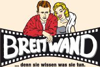 Breitwand Kinoprogramm